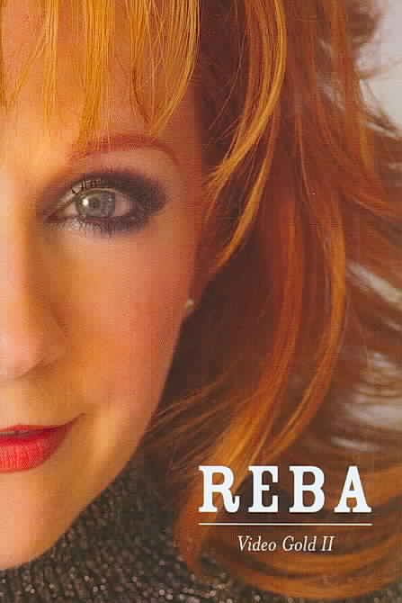VIDEO GOLD II BY MCENTIRE,REBA (DVD)