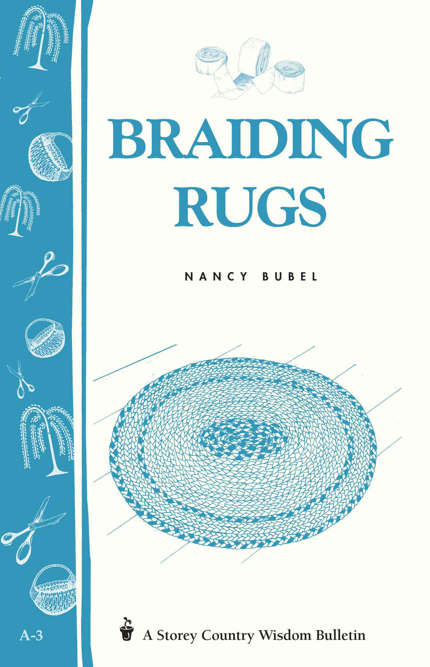 Braiding Rugs By Gardenway Editors